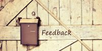 How to use Feedback to achieve success in life?