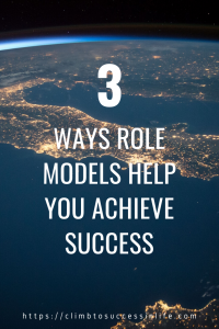 3 ways Role Models help you