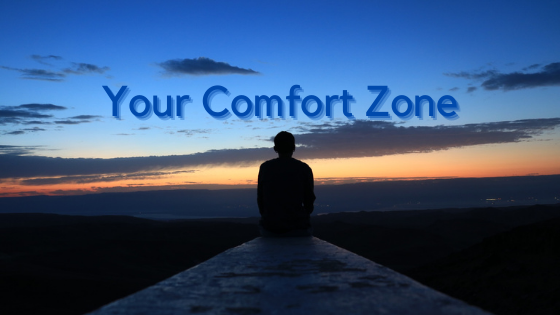 You are currently viewing Why do you need to get out of your Comfort Zone to be successful in life?